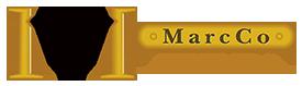 MarcCo Jewelers Logo
